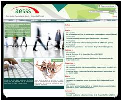 AESSS – Asociación Española de Salud y Seguridad Social