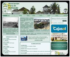 Asociación Foro de Heliópolis
