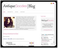 Antique Goodies Blog